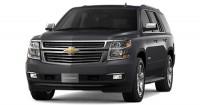 Chevrolet Tahoe LS